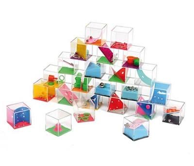 Juegos de habilidad ideal para los niños en las comuniones y en los cumpleaños
