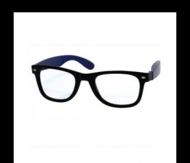 Gafas pasta sin cristal