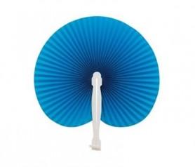 paipai color azul como complemento de boda