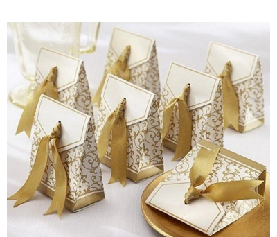 Complementos cajas elegantes para presentar detalles de boda o evento - Detalles de boda elegantes ...