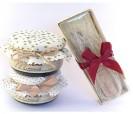 Cuchillo untador ideal para regalar junto con mermeladas como detalle de boda