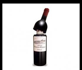 original memoria usb en forma de botella de vino con diferentes capacidades