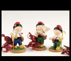 Pastores Pit para decorar tu belén o pesebre estas navidades