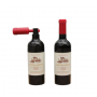Abrebotellas en forma de botella de vino detalle muy original para los hombres invitados a la boda o eventos