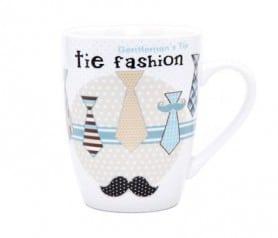 Original taza hipster para regalar a los hombres invitados a la boda o evento