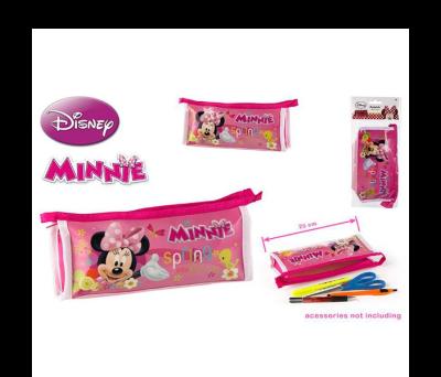 Estuche Minnie ideal como detalles de comunión, boda o fiestas infantiles para las niñas invitadas al evento