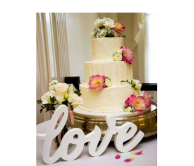 letras love para decorar cualquier rincón de tu boda o evento