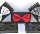 Pajaritas surtidas en colores ideales como detalle original y divertido para los hombres de tu boda