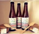 cerveza de aragón artesanal personalizada para regalar a los invitados de tu boda