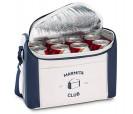Bolsa nevera de gran capacidad para 8 latas para personalizar para eventos o como regalo y merchandising