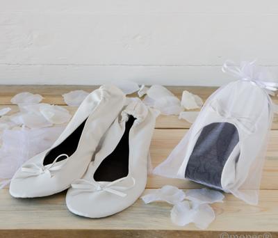 Bolsa Bailarinas En En En Bolsa Bolsa Bailarinas Blanca Blanca Bailarinas Blanca thQCBodsrx