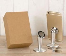 Sujeta móvil como detalle para los invitados de tu boda, comunión o evento