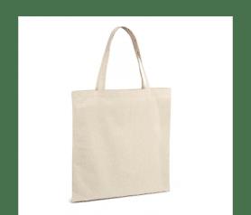 Bolsa de algodón con referencia 92821