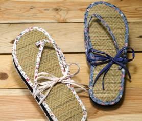 Clanclas flip flop como detalle de boda y complemento para las invitadas