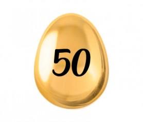 cepillo de pelo 50 aniversario para los invitados a la celebración