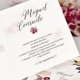 Texto invitación de boda para tus invitados