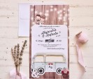 Información para invitación de boda mis papas se casan