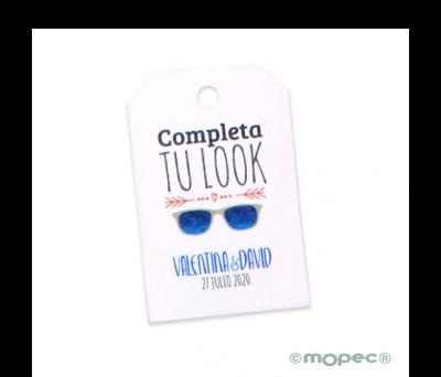Tarjeta Completa Tu Look (preciox36u)min36 - AX049.07.1
