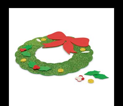 Adorno de Navidad Corona - st-99322.09