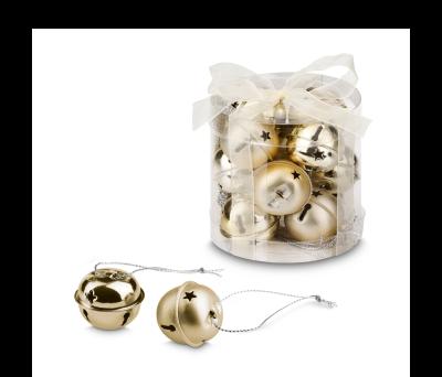 ARCALIS. Sonajeros decorativos de Navidad - st-99521-117