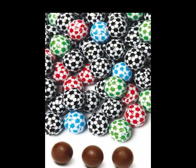BALONES CHOCOLATE (BOLSA 1 75 UNIDS.) para regalar A9372