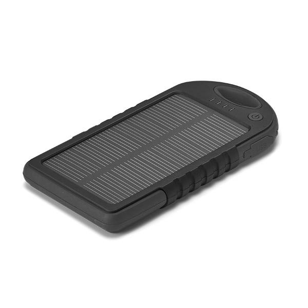Batería portátil con panel solar - st-97327.03