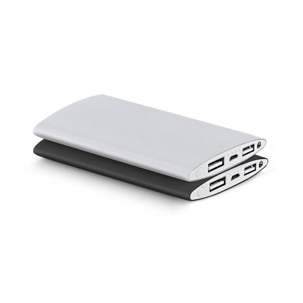 Batería portátil de litio 7.200 mAh - st-97351.44