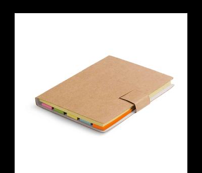 Bloc de notas adhesivas - st-93426