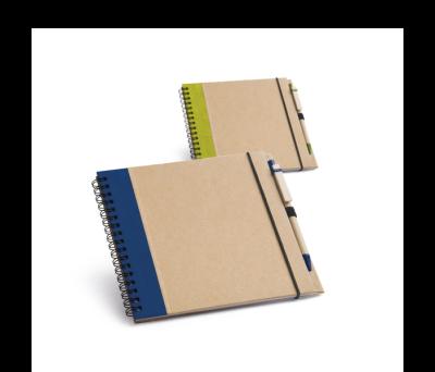 Bloc de notas con bolígrafo - st-93429.04