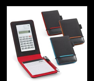 Bloc de notas con calculadora - st-97762.13