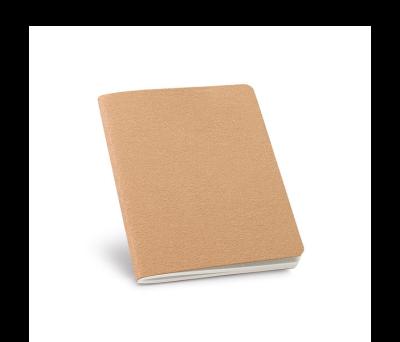 Bloc de notas de cartón reciclado - st-93461.60