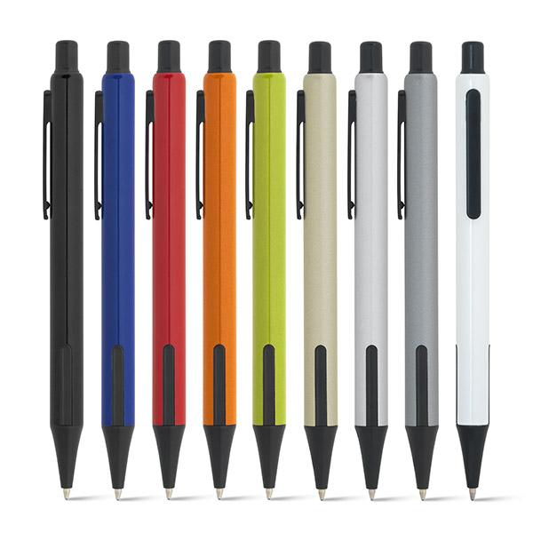 Bolígrafo de Aluminio - st-91847.45