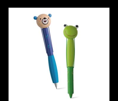 Bolígrafo infantil madera - st-91908.04