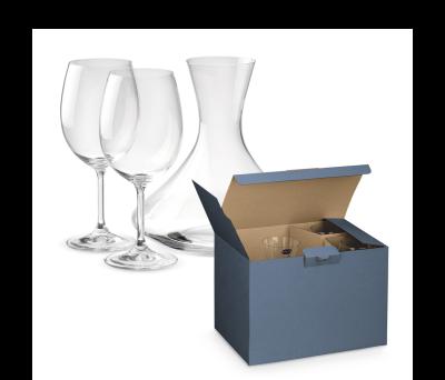 BORDEAUX. Set de vino - st-94023-110