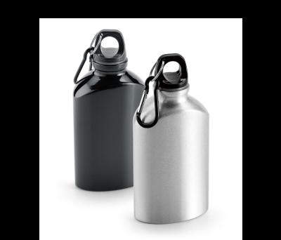 Botella de deporte con mosquetón - st-94605.44