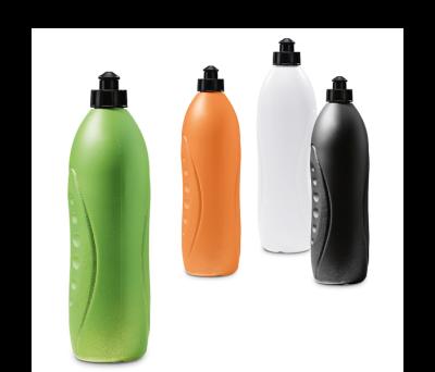 Botella de deporte con tapón push pull - st-94603.03