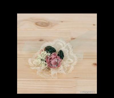 Bouquet floral para I508 min 24 ABA508