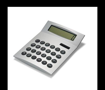 Calculadora Sistema dual de 8 dígitos - st-97765.44