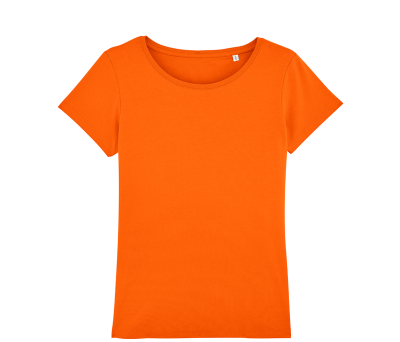 CAMISETA STELLA WANTS COLOURS AGY39077
