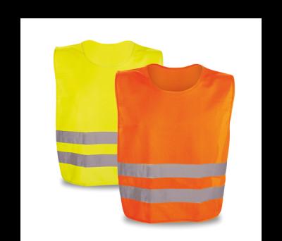 Chaleco de alta visibilidad para niños - st-98502.08