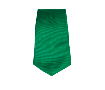 CORBATA EIGHT VERDE - AGY35053VE