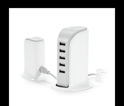 Estación de carga USB - st-97154.06