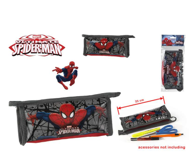 ESTUCHE SPIDERMAN para regalar A8663