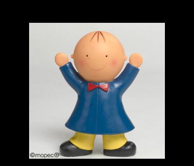Figura pastel Pit de pie 15cm - AY743.3
