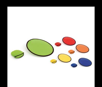 Frisbee plegable - st-98451.10