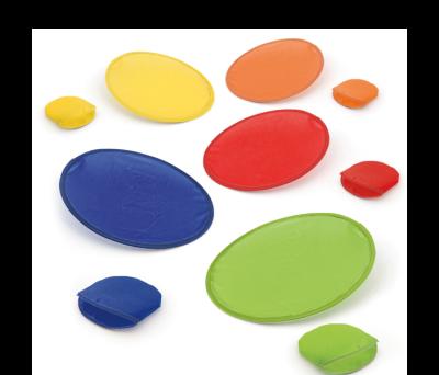 Frisbee plegable - st-98458.05