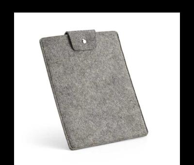 Funda para tablet de fieltro - st-92358.07