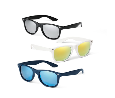 Gafas de sol con lentes de espejo - st-98317.03