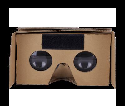 GAFAS REALIDAD VIRTUAL 3D CARTÓN 2.0 AGY36548