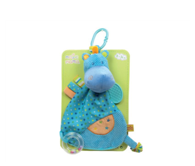Gasita sonajero Azul para detalles de invitadosA010-955270